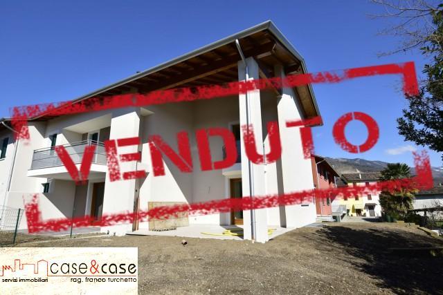 Villa a schiera in Vendita Caneva