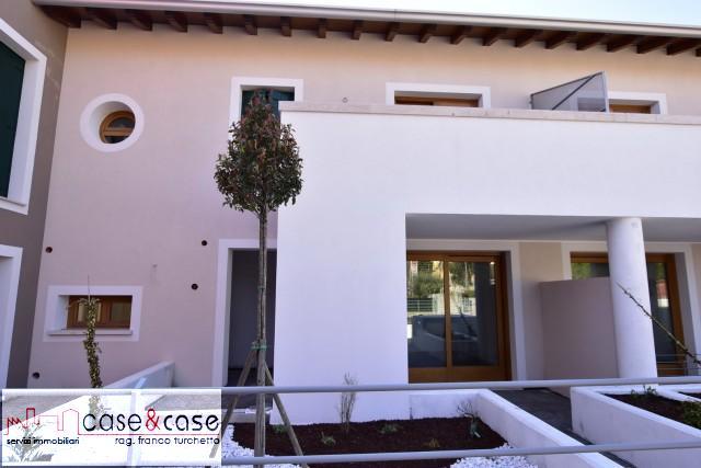 Villa a schiera Caneva Sp2276187