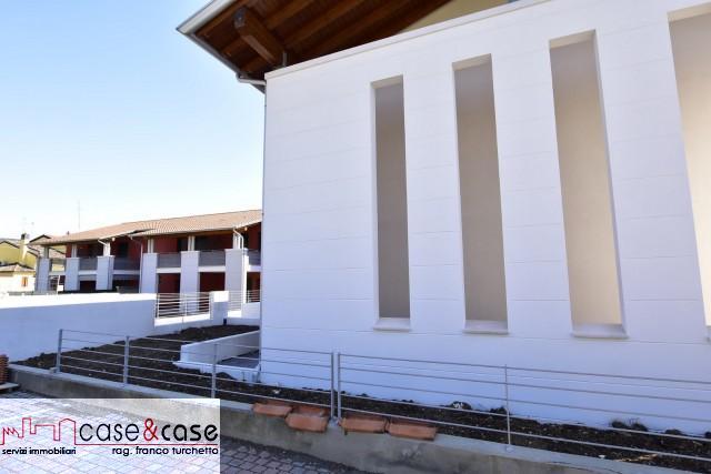 Villa a schiera Caneva Sp2276188