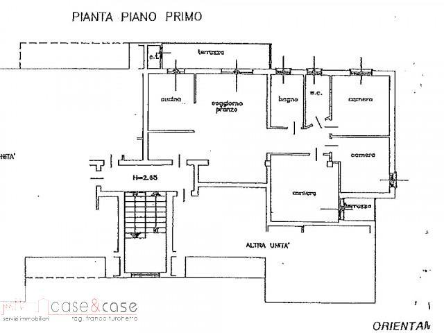 Appartamento Brugnera Sp2343906