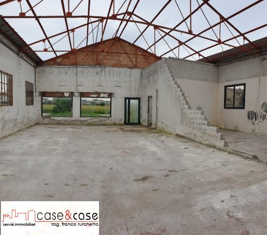 Capannone Industriale Fontanafredda Sp2352379