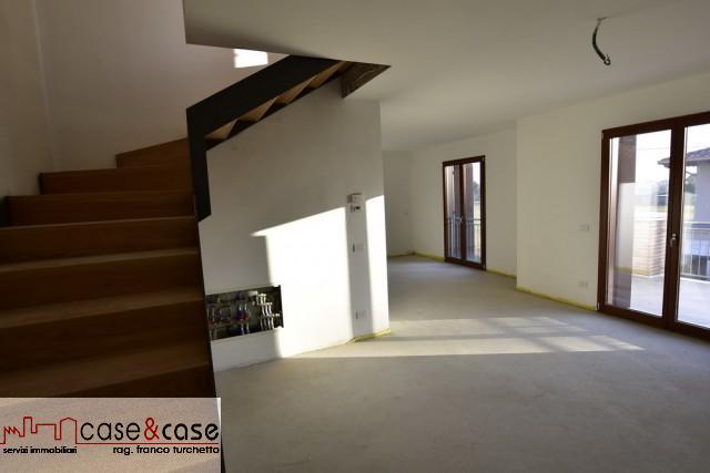 Vendita Appartamento Fontanafredda