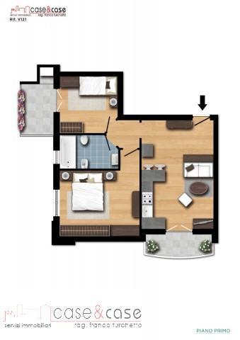 Appartamento Caneva Sp2367909
