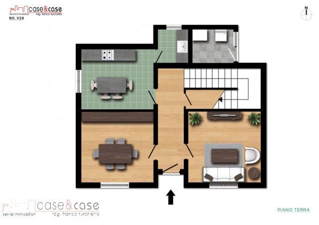 Casa Indipendente Sacile Sp2390007