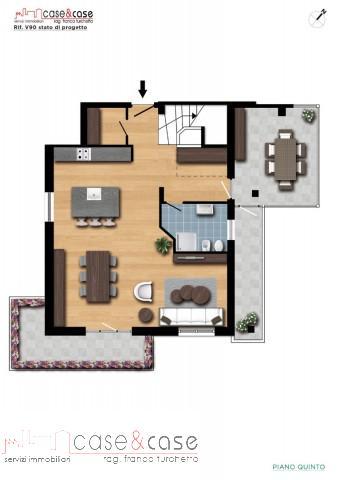 Appartamento Sacile Sp2398214
