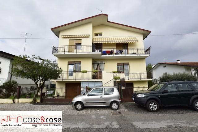 Villa bifamiliare in Vendita Sacile