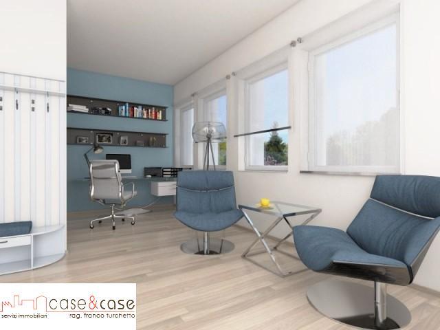 Appartamento Sacile Sp2569003