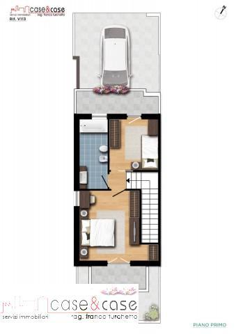Villa a schiera Sacile Sp2434560