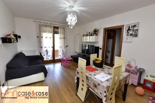 Appartamento in Vendita Caneva