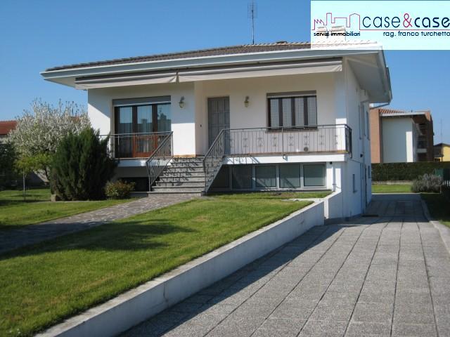 Casa Indipendente in Vendita Brugnera