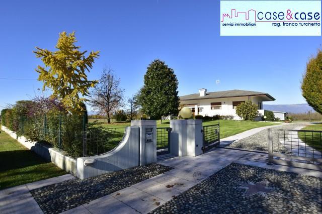 Villa singola Brugnera Sp2778491