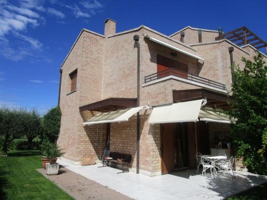 Villa a schiera Jesolo 860