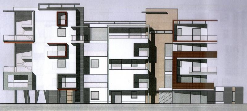 Appartamento Pordenone BBDir3