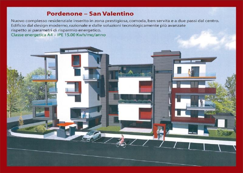 Appartamento Pordenone BBDir2