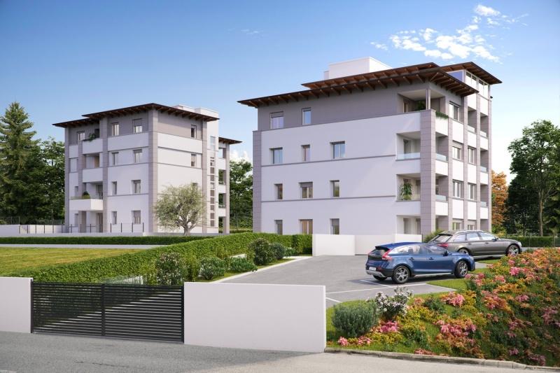 Appartamento Pordenone BBCap2B