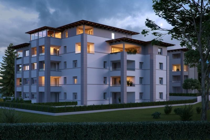 Appartamento Pordenone BBCap3B