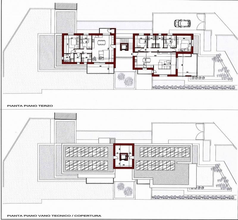 Appartamento Pordenone BBTM1