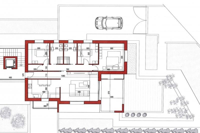 Appartamento Pordenone BBTM5