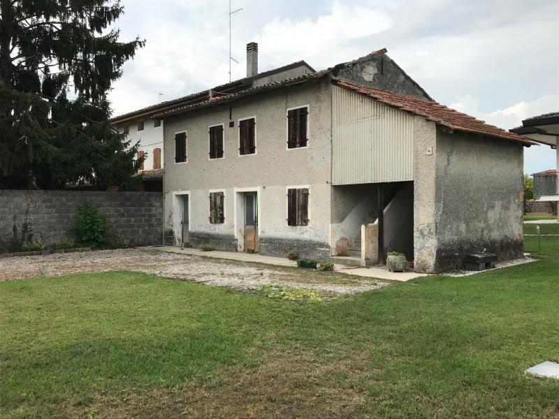 Rustico/Casale/Corte in Vendita Cordenons