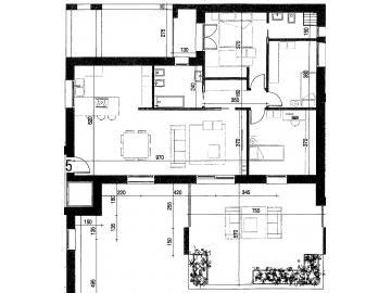 Appartamento Pordenone BBDir5