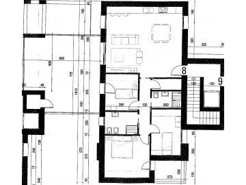 Appartamento Pordenone BBDir8