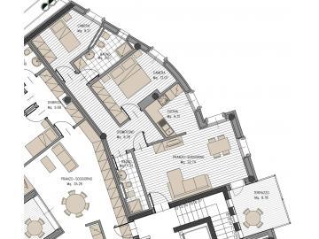 Appartamento Pordenone Sp1462647