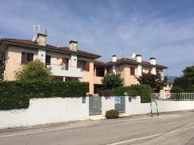 Villa bifamiliare in Vendita Roveredo In Piano