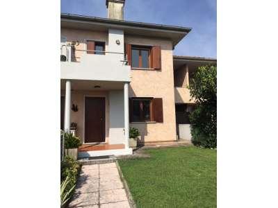 Villa bifamiliare Roveredo In Piano Sp1620009