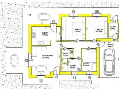 Villa o villino Pordenone Sp1782051
