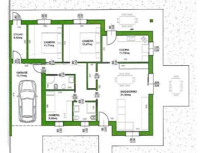 Villa o villino Pordenone Sp1782053