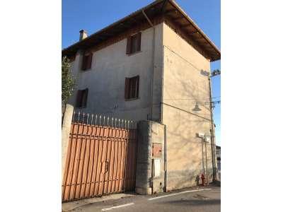 Vendita Stabile/Palazzo Budoia