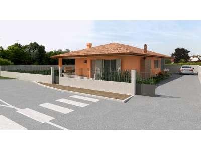 Casa Indipendente in Vendita Pordenone