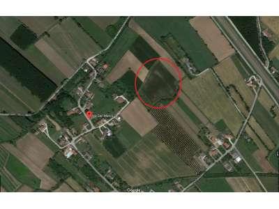Terreno Agricolo in Vendita Chions