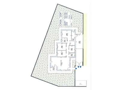 Villa bifamiliare Cordenons Sp2035395