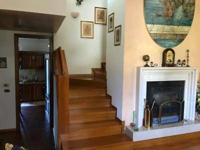 Villa singola Pordenone Sp2052249