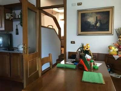 Vendita Villa singola Pordenone