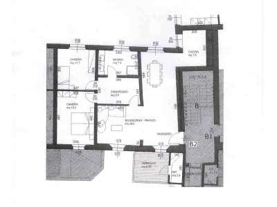 Appartamento Porcia Sp2059261