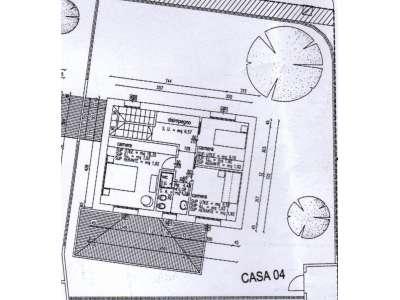 Vendita Villa a schiera Pordenone