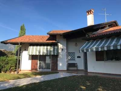 Villa singola Aviano Sp2121927