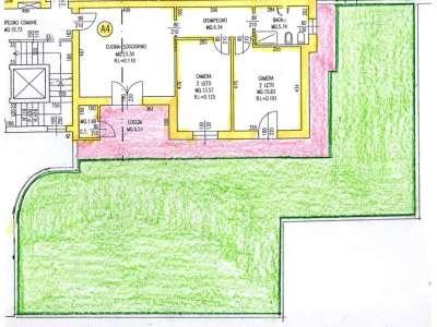 Appartamento Pordenone Sp2174475