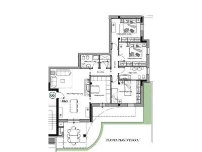 Appartamento in Vendita Cordenons