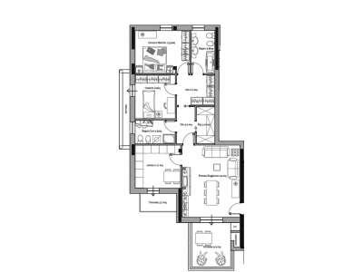 Appartamento Cordenons Sp2181735