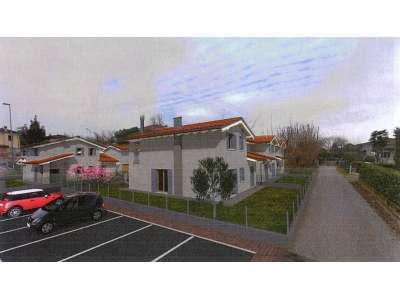 Villa a schiera Chions BBRuBe