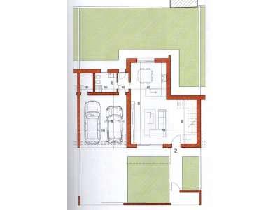 Villa a schiera Cordenons Sp2196019