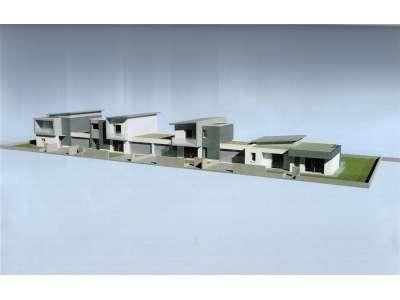 Villa a schiera Cordenons Sp2196020