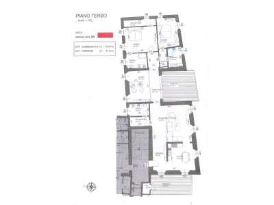 Attico/Mansarda Porcia Sp2200154