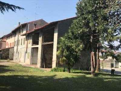 Rustico/Casale/Corte Roveredo In Piano Sp2339239