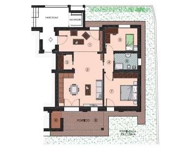 Appartamento in Vendita Porcia