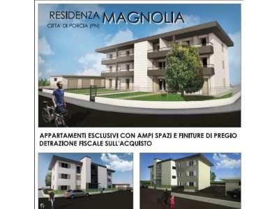 Appartamento Porcia Sp2348837