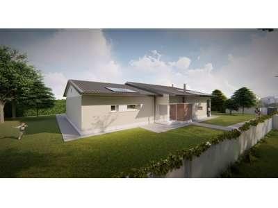 Villa singola Roveredo In Piano Sp2372292
